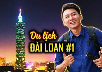 Ăn Sập Đài Loan #1: KINH NGHIỆM SÂN BAY | Du lịch ở Đài Loan