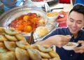 Ăn sập Đài Loan #10: Món lạ ở phố núi Nantou | Du Lịch Đài Loan
