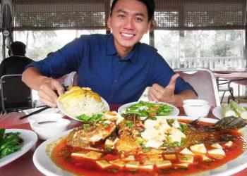 Ăn sập Đài Loan #13: Bất ngờ những món ăn bạn chưa từng thấy | Du lịch Đài Loan