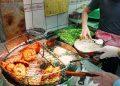 Ăn sập Đài Loan #14: Kỳ dị món KEM HÀU SỐNG ở thị trấn hàu | Du lịch Đài Loan
