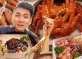 Ăn Sập Đài Loan #5: CUA HOÀNG ĐẾ, BÀO NGƯ SỐNG, TÔM SỐNG, HẢI SẢN | Du Lịch Đài Loan