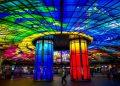 Nhà ga Formosa Boulevard – niềm tự hào của Cao Hùng