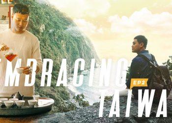 Phải Lòng Đài Loan | Embracing Taiwan | Tập 2 - Quang Vinh Passport